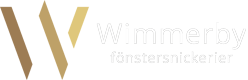 Wimmerby Fönstersnickerier Logo